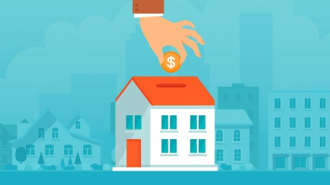 [Udemy Coupon] Learn How To Buy Real Estate Without a Mortgage