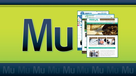[Udemy Coupon] Adobe Muse – Full Website Tutorials From Start To Finish