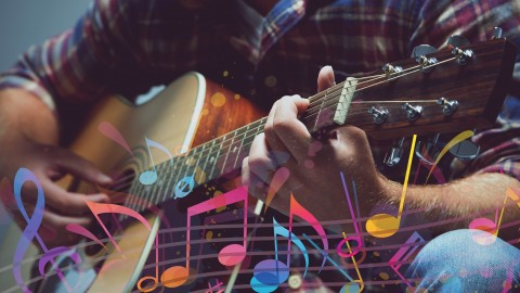 Sale: Udemy : The Complete Guitar Strumming System - Beginner to Advanced