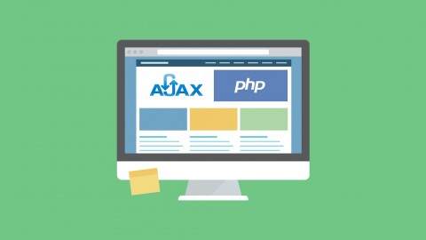 Learn AJAX with PHP from Scratch using jQuery