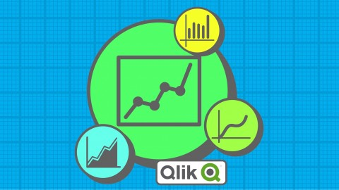 Training Course, QlikView for Beginners - Practical QlikView