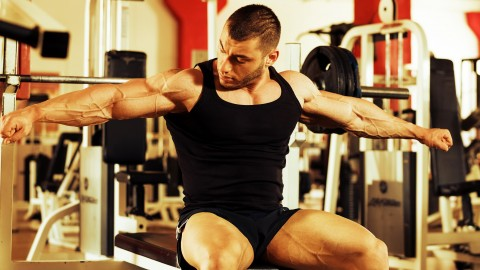 Sale : Udemy: Build Muscle: The Ultimate Guide to Gain Muscle Mass