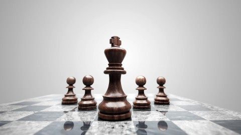From Pawn to King: Learning the Game of Chess