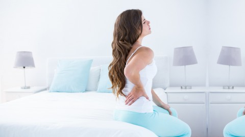 Sale : Udemy: Prevent Back Pain with Five Steps
