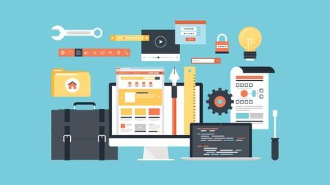 94 Off Ultimate Web Designer Developer Course Build 23 Projects 20 Learn Viral