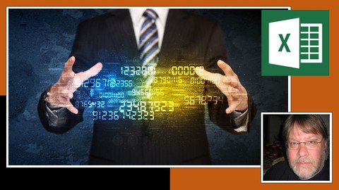 [Udemy Coupon] Microsoft Excel 2013: Excel Data Analysis: Beginner Excel