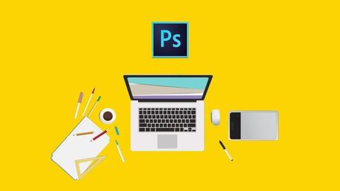 Graphic Design: Beginner's Graphic Design Guide to Photoshop