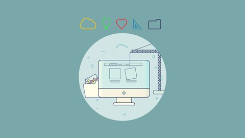 Sale : Udemy: 5 Steps to a Better Website