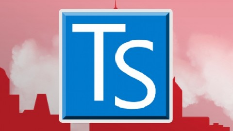Comprehensive TypeScript