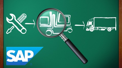 SAP : Supply Chain Logistics in R/3