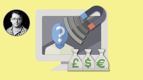 Online Marketing - Create Digital Marketing & Sales Funnels