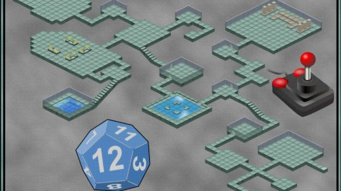 Introduction to (Tabletop) Role-playing Game Design