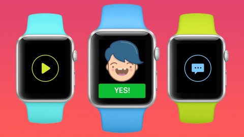 [FREE Udemy Course] – Apple Watch UX: Design Beautiful UI and User Experiences