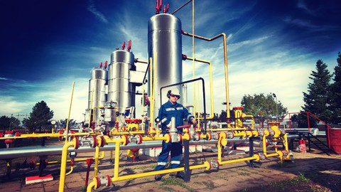 How to be an Expert in Piping Components for Oil & Gas Career