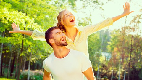 [Udemy Coupon] Shiny Happy Couples: How to Detoxify Your Relationship