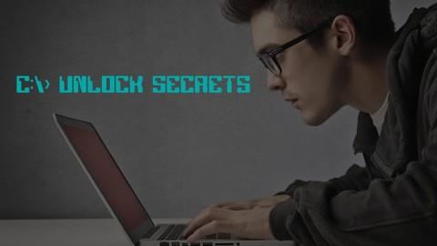 Netcurso-unrevealed-secret-dos-commands-for-windows-users