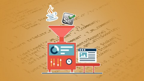 [Udemy Coupon] Selenium WebDriver with Java