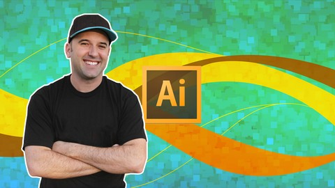 [Udemy Coupon] Adobe Illustrator CC Mastery: Zero to Hero in Illustrator