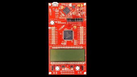 Free udemy coupon code Microcontrollers and the C Programming Language (MSP430)
