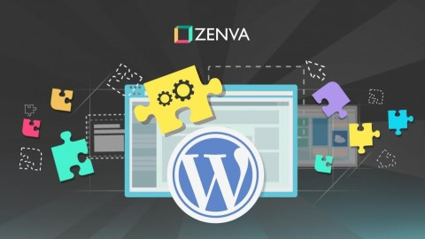 How to easily Manage your WordPress Website - Udemy