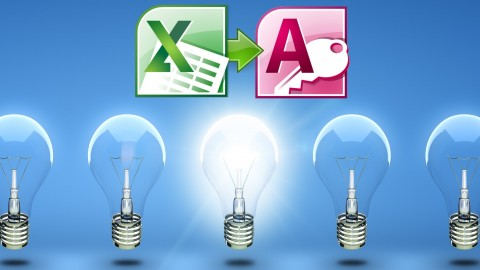 Excel to Access: Intro to Microsoft Access for Excel Users