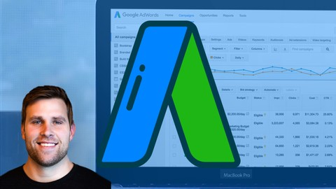 Learn Google Ads with Google AdWords for Beginners