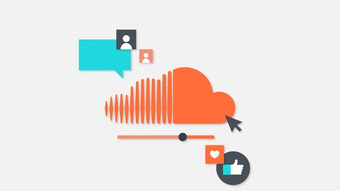 Market And Sell Music Online via Soundcloud Promotion