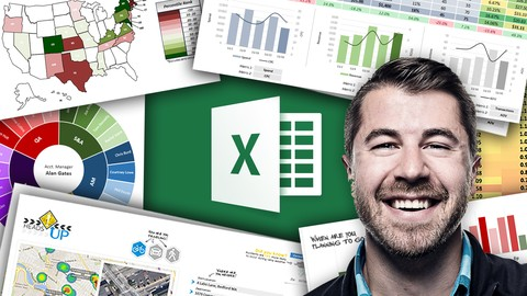 Netcurso-excel-for-analysts