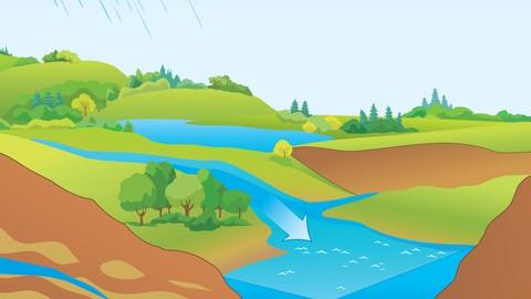 Oinarrizko Hidrologia