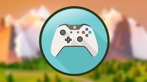 Video Game Design: Coding and Design Training