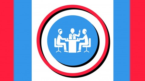 Business Skills: Easy English Meetings (Meetings in English)