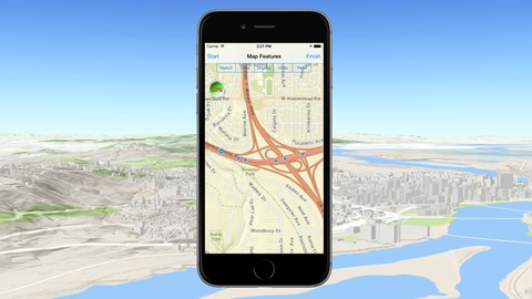 Netcurso-develop-mobile-gis-apps-for-ios-in-objective-c