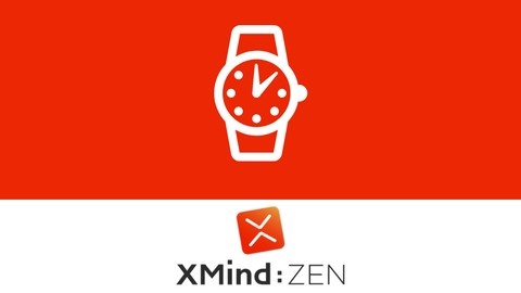 XMind for Personal Productivity (Mind Mapping)