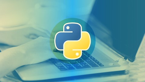 Sale: Udemy : Python Tutorial - Learn Python Programming with Examples