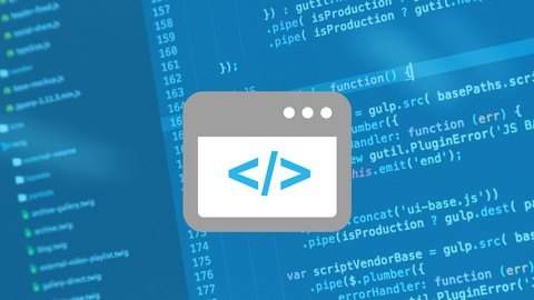 [Udemy Coupon] – JavaScript Fundamentals