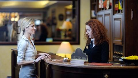 Hotel Management Fundamentals: Kickstart Your Career Success