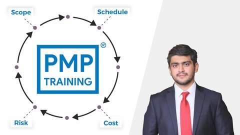 PMP EXAM PREP-Project Management Professional FULL TRAINING