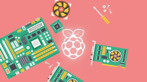 [Udemy Coupon] Build Your Own Super Computer with Raspberry Pis