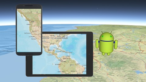 Netcurso-start-deploying-gis-maps-to-android-apps