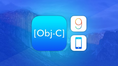 iOS 9 & Objective-C - Make 20 Applications