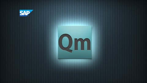 SAP Quality Management - SAP QM - Training Course