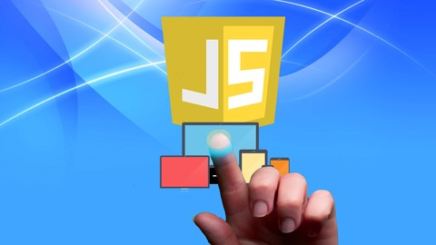 [Udemy Coupon] JavaScript DOM Dynamic Web interactive content Boot Camp