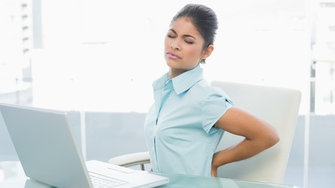 Sale: Udemy : Back Pain Management Simplified with Dr Hamilton Hall