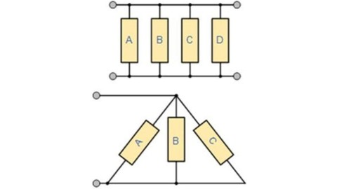 Electronics S1W7: Resistors in Parallel