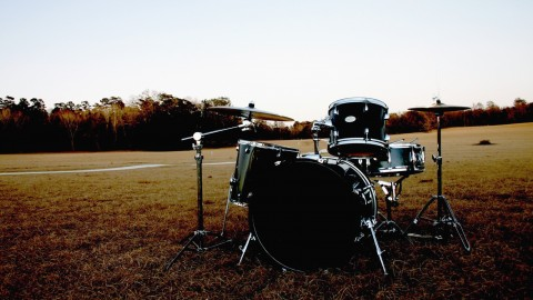 Drum Set for Beginners