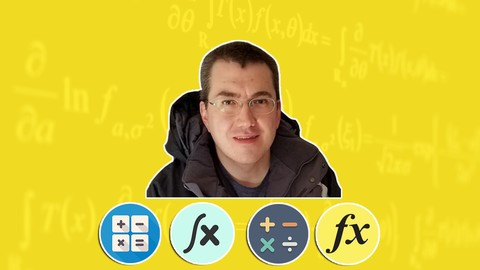 [Udemy Coupon] Calculus