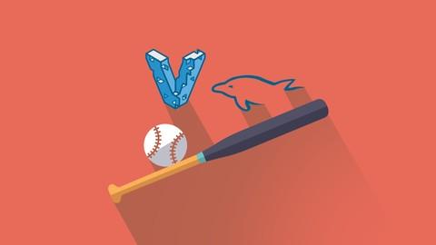 Batting Location Charts with Vagrant and MySQL