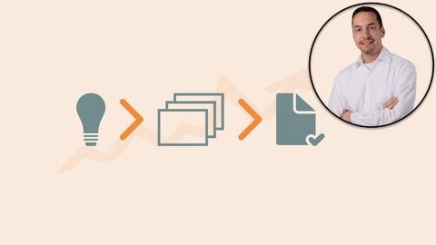 Story Mapping - Erhebung von Anforderung für Scrum