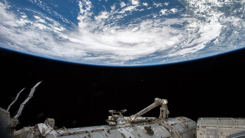 New Trends in Outer Space Development