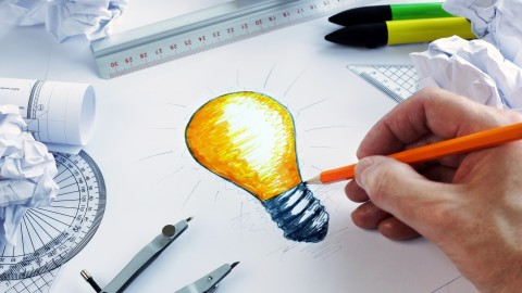 An Introduction to Design as a Process for Innovation